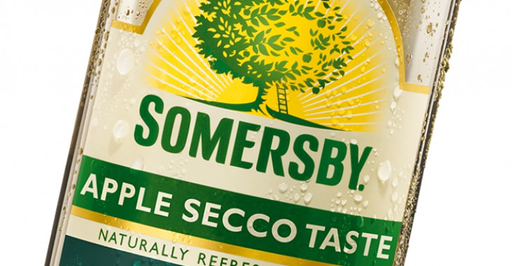 Nowy wariant smakowy Somersby