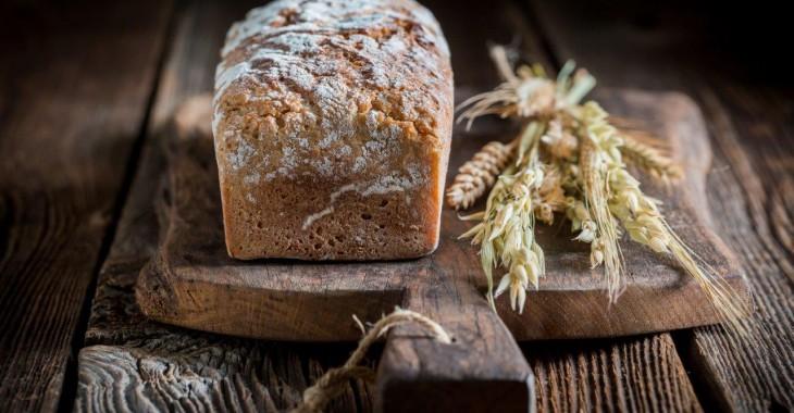 Znalezione obrazy dla zapytania chlebem