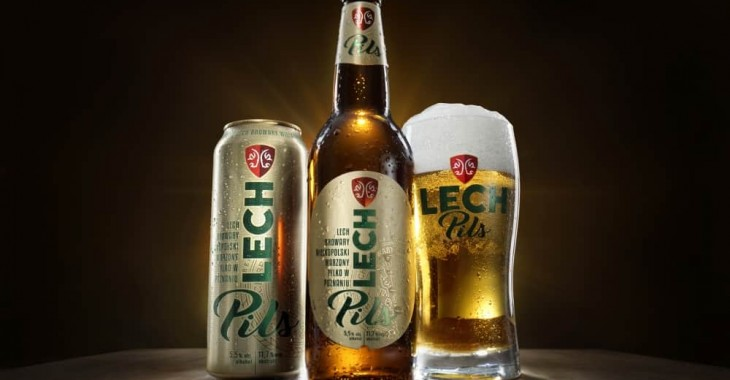Lech Pils i Książęce Porter z medalami The International Brewing & Cider Awards 2019